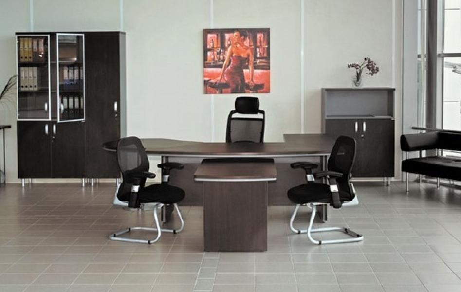 Дизайн кабинет директора